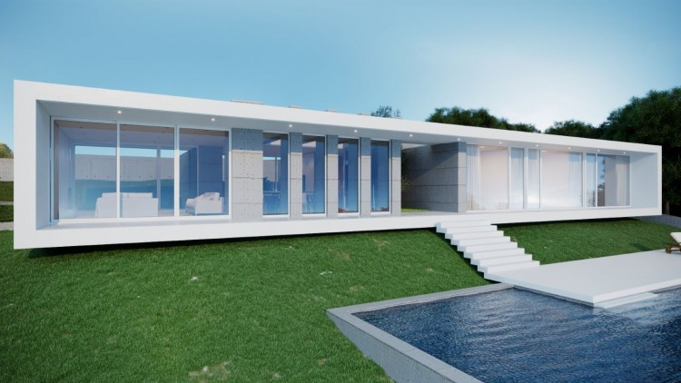 Land Property for sale in Caldas da Rainha, Portugal
