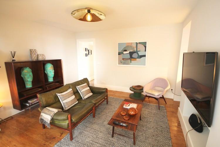 Property for Residential in Rua dos Cordoeiros 30, Santa Catarina, Lisbon, Lisbon, Lisbon, Portugal
