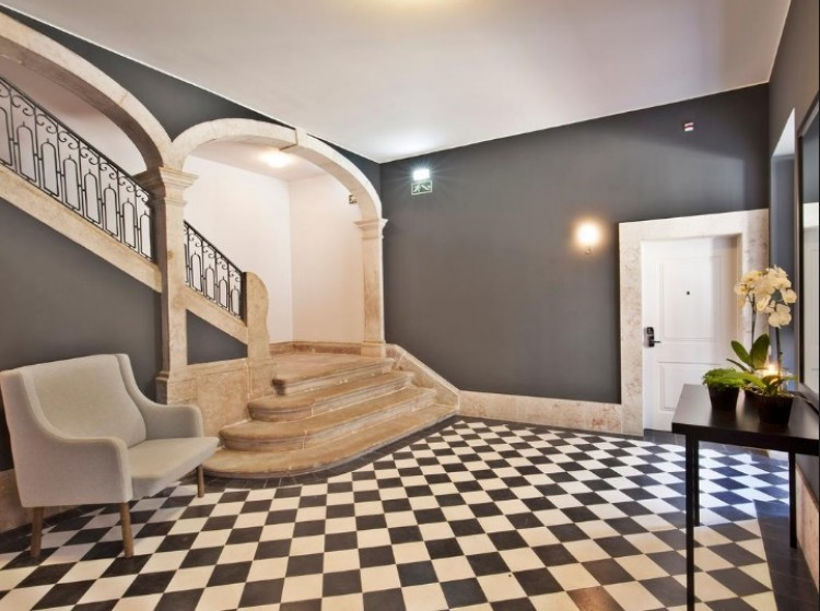 Property for Residential in Rua do Poço dos negros, Santa Catarina, Lisbon, Portugal