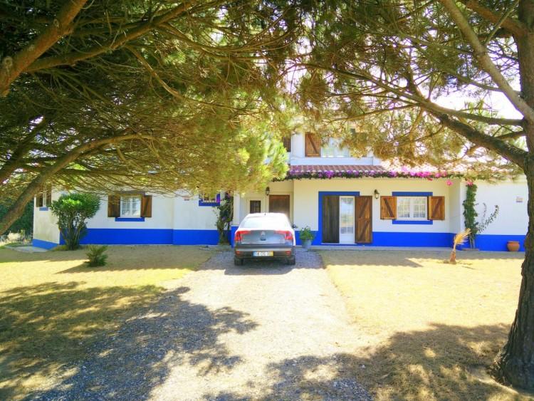 5 Quartos Moradia en venta en Peniche, Portugal