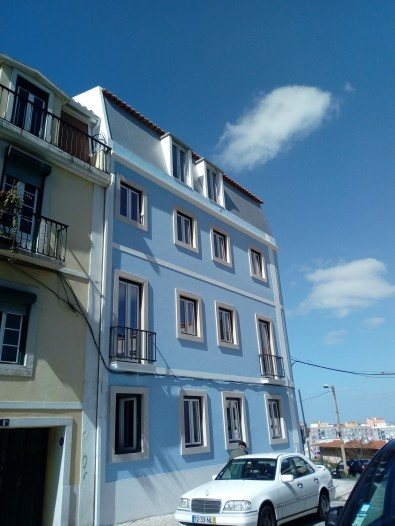 Property for Residential in Penha de França, Lisbon, Portugal