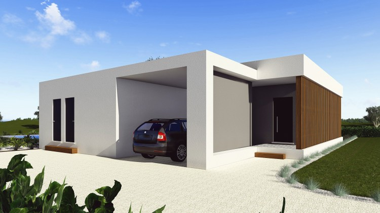 4 Bed Villa for sale in Algarve, Portugal
