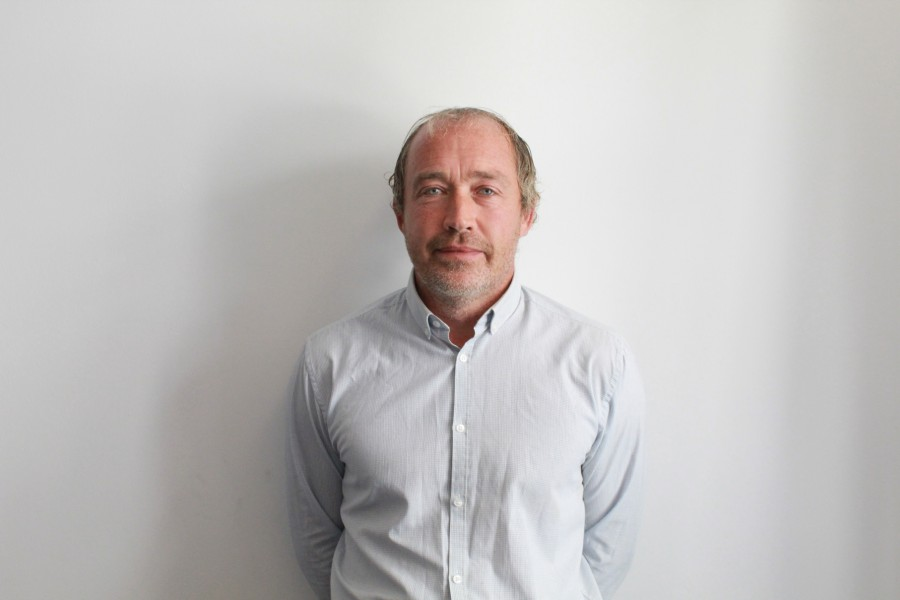 Portugal Homes - photo of Steve Clarke member of Portugal property crew
