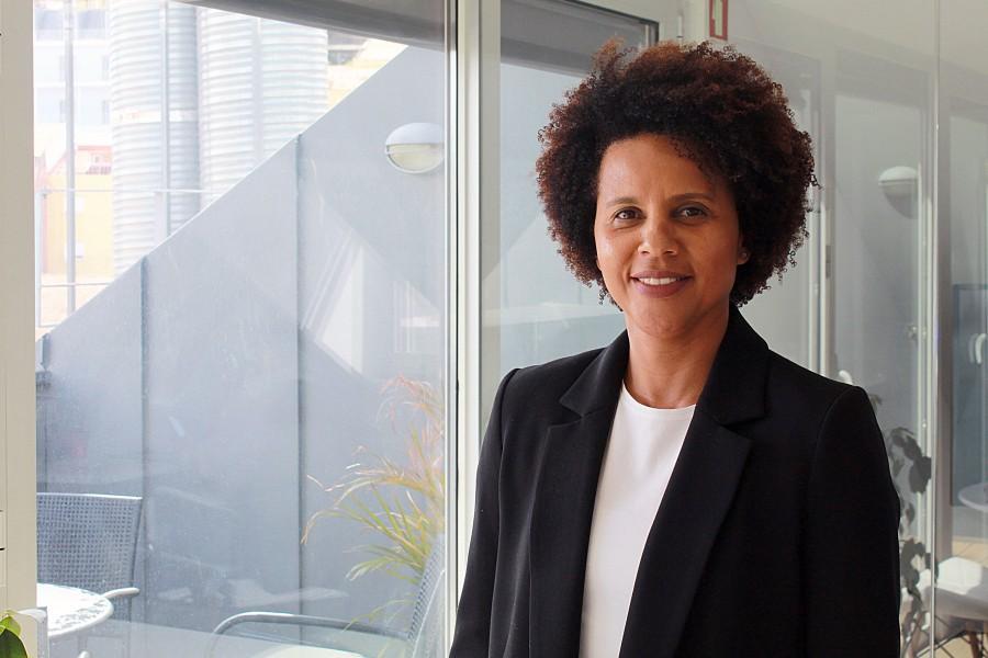 Photo of Patrícia Pinto De Andrade