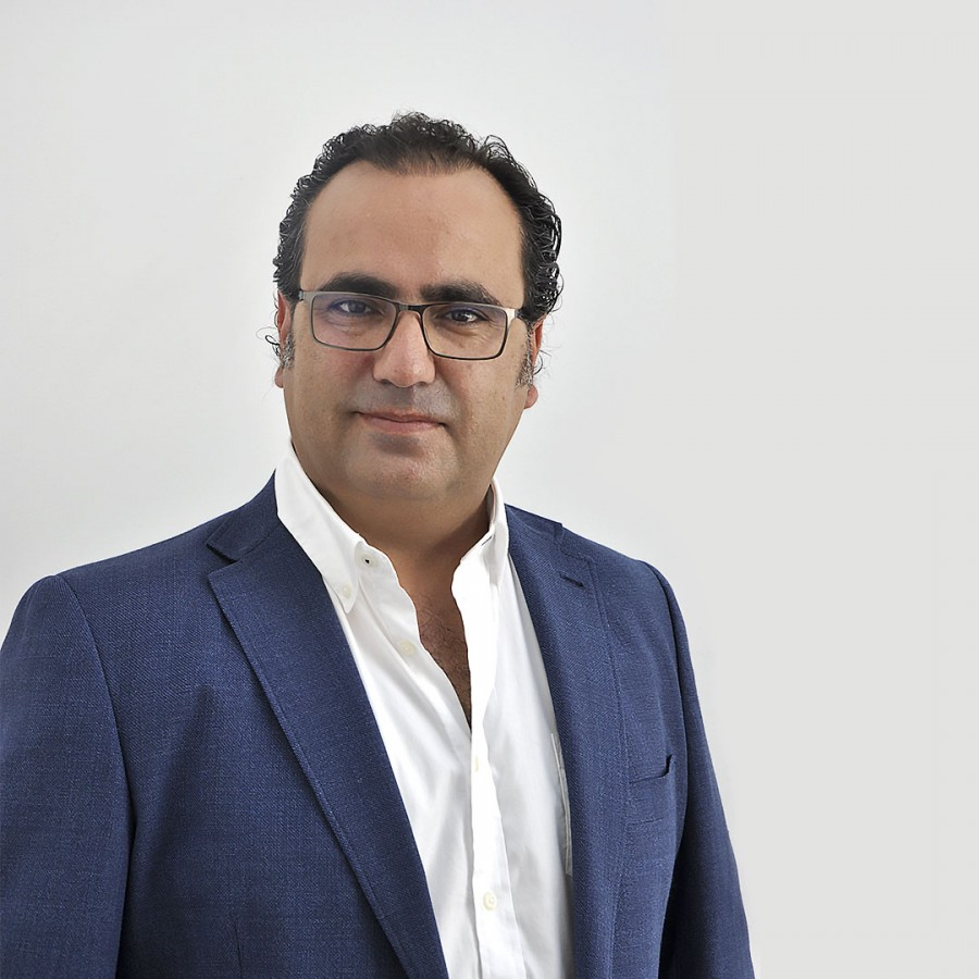 Portugal Homes - photo of Rogério Magalhães member of Portugal property crew