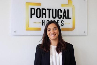 Mariana Lemos Vieira, After Sales Director