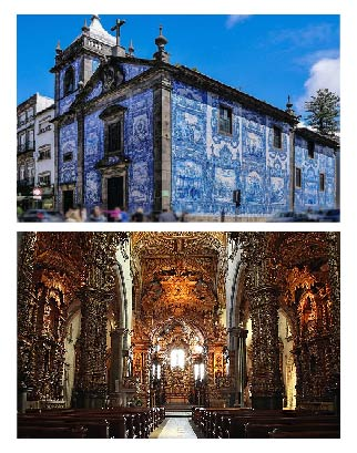 Igrejas Porto Churches
