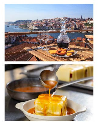 Things to see in Porto
