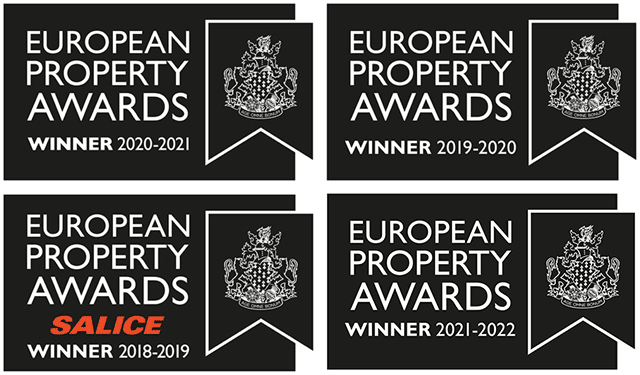 Portugal Homes - property award 2019